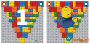 lego-vlaggetjes